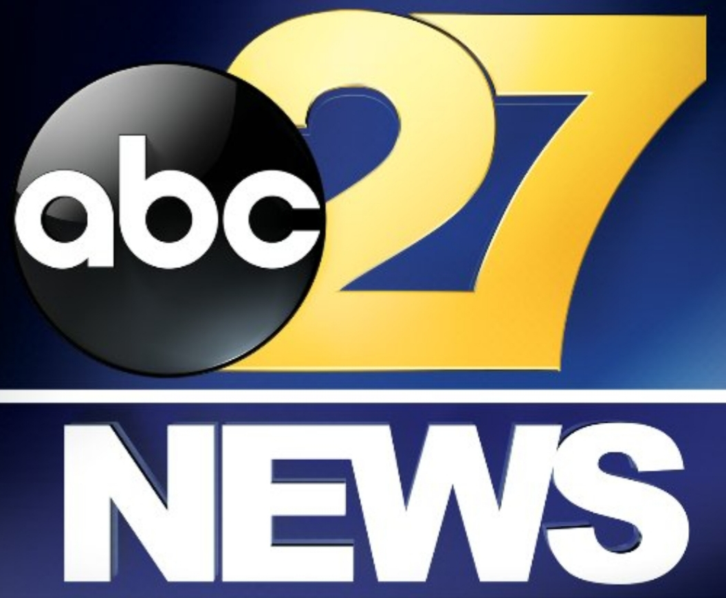 ABC 27 Good Day PA Logo